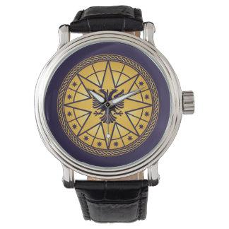 世界の富ネットワーク 腕時計