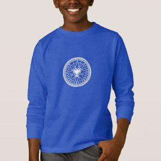 世界の富ネットワーク Tシャツ