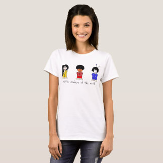 世界の少し驚異 Tシャツ