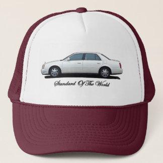世界の帽子の標準 キャップ
