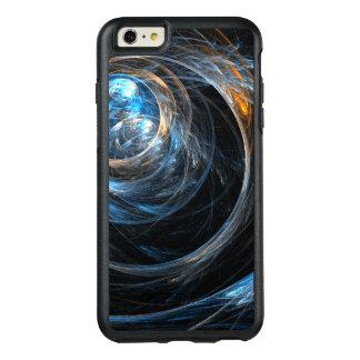 世界の抽象美術のまわり オッターボックスiPhone 6/6S PLUSケース