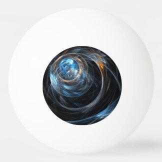 世界の抽象美術のまわり 卓球ボール