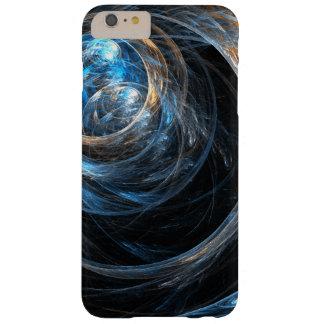 世界の抽象美術のまわり BARELY THERE iPhone 6 PLUS ケース