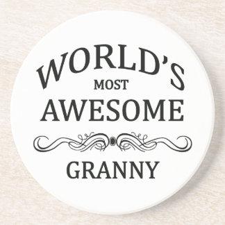 世界の最も素晴らしいおばあさん コースター
