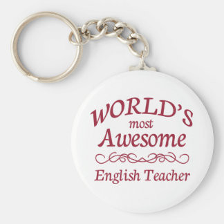 World's Most Awesome English Teacher