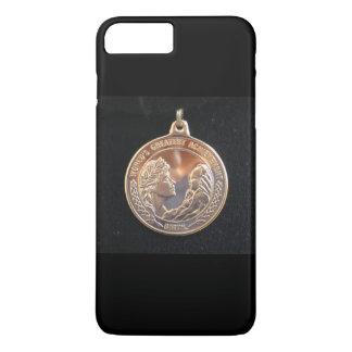 世界の最も素晴らしい達成の誕生(TM) iPhone 8 PLUS/7 PLUSケース