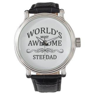 世界の最も素晴らしいStepdad 腕時計