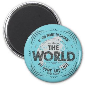 世界の磁石 マグネット