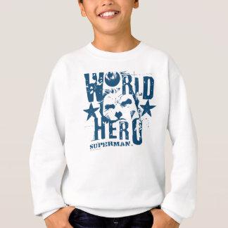 世界の英雄の星 スウェットシャツ