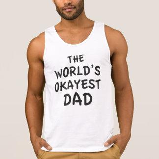 世界のOkayestのパパ