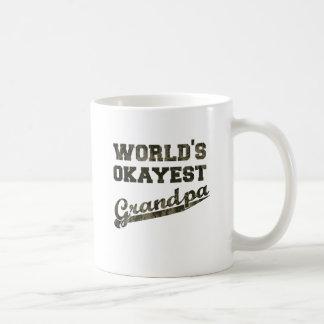 世界のOkayestの祖父2 コーヒーマグカップ