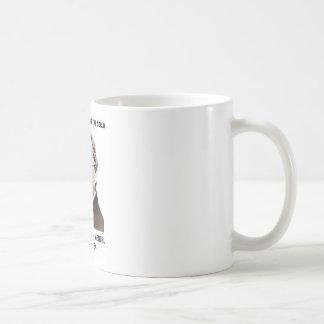 世界グレゴール・ヨハン・メンデルを変えた植物学者 コーヒーマグカップ