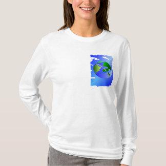 世界サポートTシャツ Tシャツ