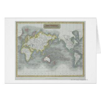 世界地図13 カード