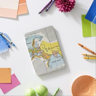 世界地図、c1300. iPad miniカバー