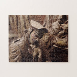 世界大戦1のパズル ジグソーパズル