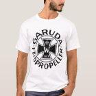 世界大戦1 Tシャツ