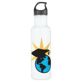 世界学者2 ウォーターボトル
