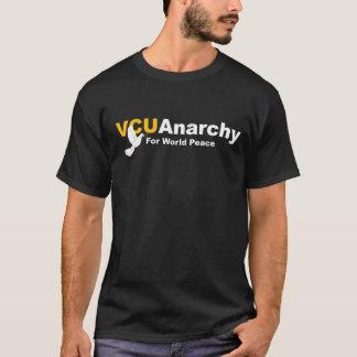 世界平和のためのVCUAnarchy Tシャツ