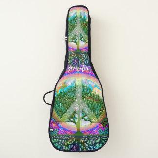 世界平和生命の樹 ギターケース