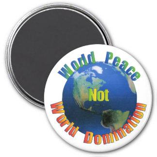 世界平和磁石 マグネット
