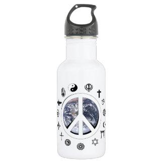 世界平和 ウォーターボトル
