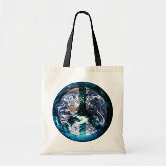 世界平和 トートバッグ