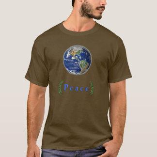 世界平和Tシャツ Tシャツ