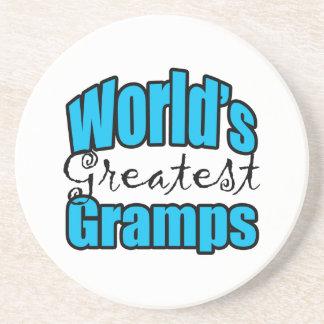 世界最も素晴らしいGramps コースター