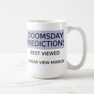 世界終末 コーヒーマグカップ