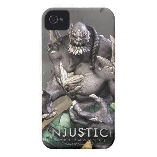 世界終末 Case-Mate iPhone 4 ケース