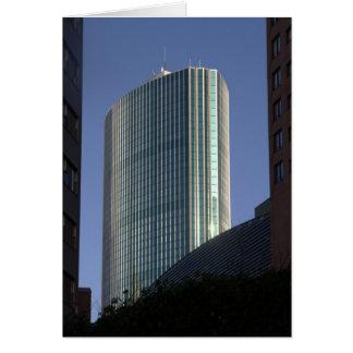 世界貿易センターロッテルダム カード