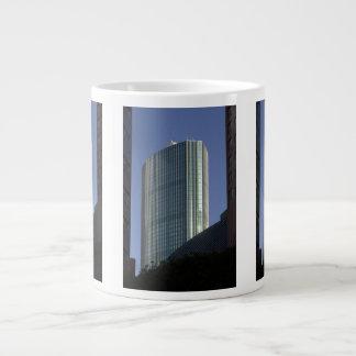 世界貿易センターロッテルダム ジャンボコーヒーマグカップ