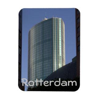 世界貿易センターロッテルダム マグネット