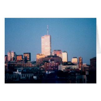 世界貿易センター5AM 9/11 カード