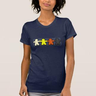 世界9-9 Tシャツ