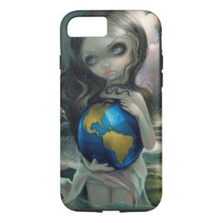 """""""世界""""のiPhone 7の場合 iPhone 8/7ケース"""