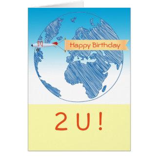 世界 カード