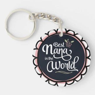 世界Keychainの最も最高のなナナ キーホルダー