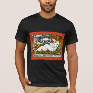 世紀の雑誌(真夏の休日数) Tシャツ