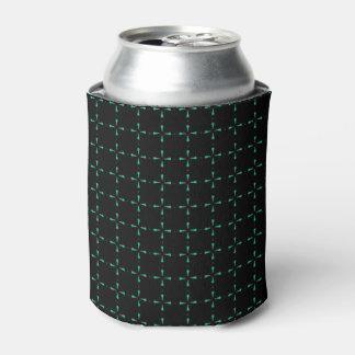 丘のビルのクーラーボックス 缶クーラー