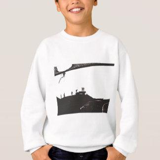 丘の男の子 スウェットシャツ
