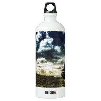 丘Skyscapeの戯曲 ウォーターボトル