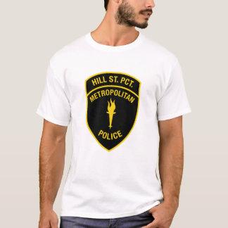 丘St.の区域 Tシャツ