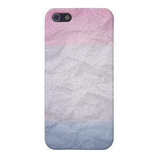 両性のプライド3D色 iPhone SE/5/5sケース