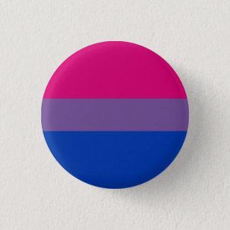 両性の旗ボタン 3.2CM 丸型バッジ