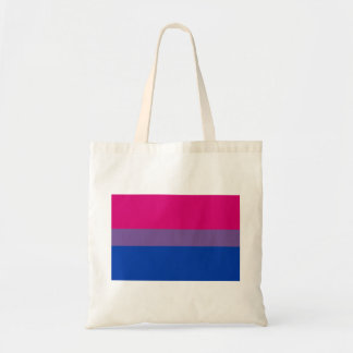 両性LGBTのプライドの虹の旗 トートバッグ