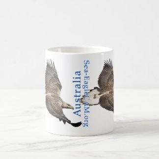 両面飛行S3 コーヒーマグカップ