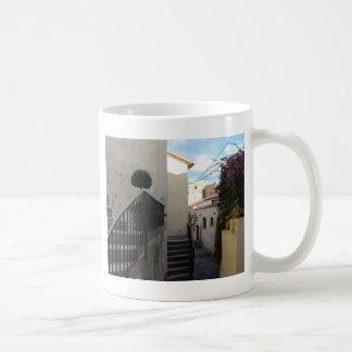 中のScalea コーヒーマグカップ