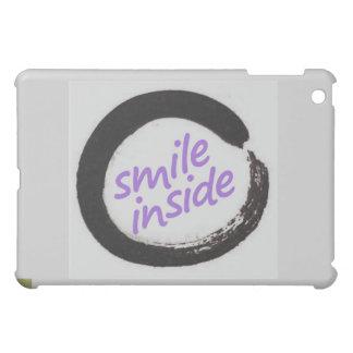 中スマイル iPad MINIケース